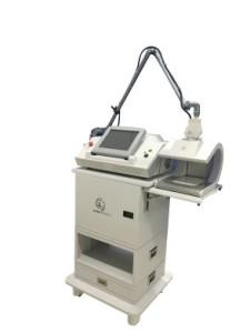 Rohrer Phoenix-15 CO2 Laser System