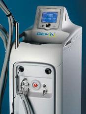 Laserscope Gemini