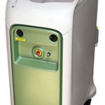 Laserscope PVP GreenLight