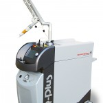 Quanta Q Series Laser Equipment Image