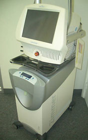 Fraxel SR 1500